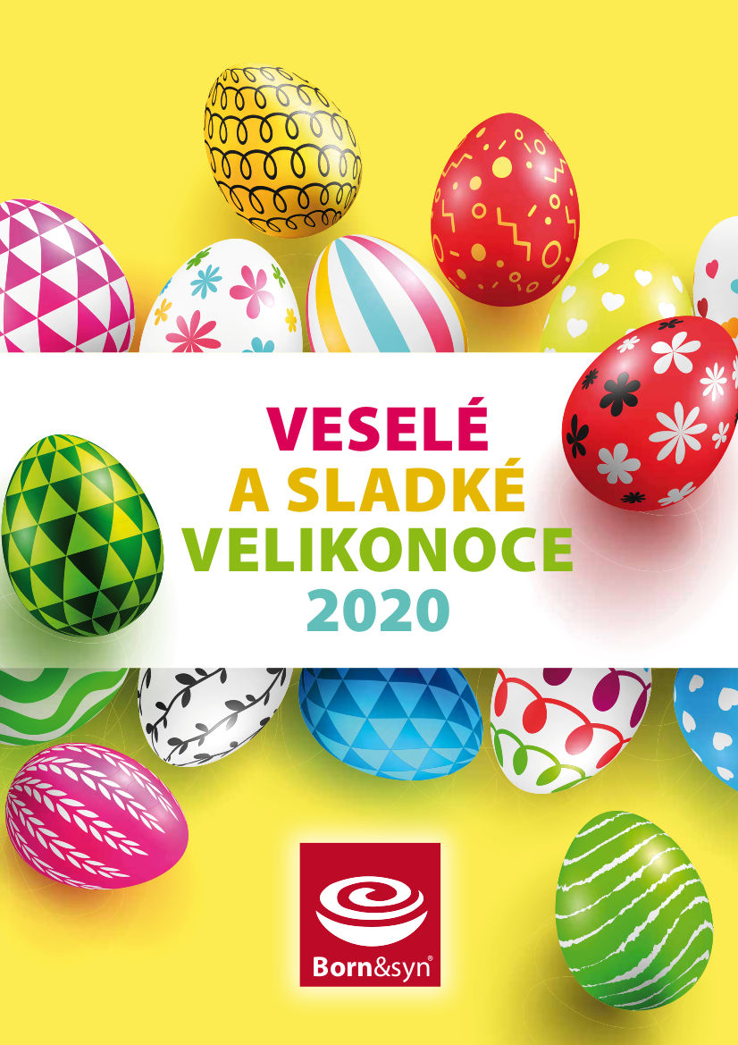 Catalogue Easter 2020