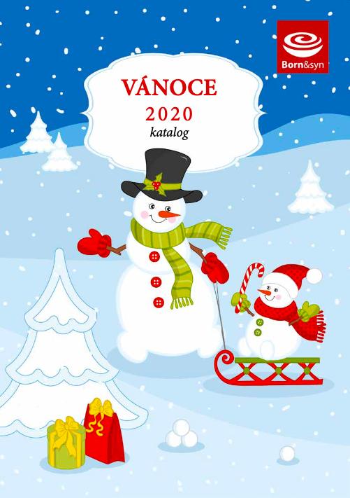 Katalog Vánoce 2020