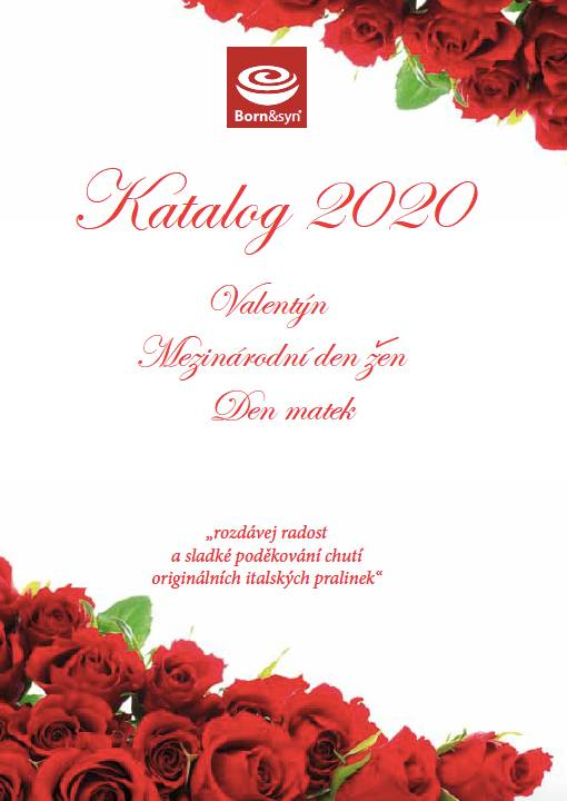Catalogue Valentine 2020