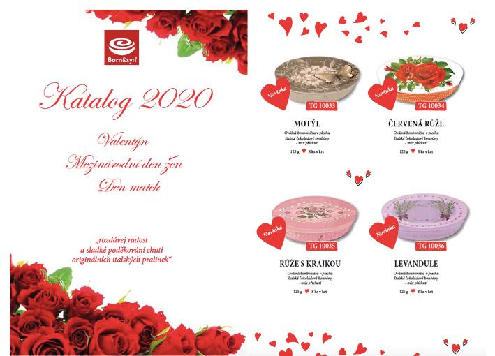 Katalog Valentýn 2020